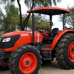 KIT: TAP202 Canopy Kit for Kubota L & M Series Tractors