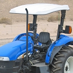 KIT: TAP203 Series Canopy Kit.  Fits New Holland Utility & Ag Tractors