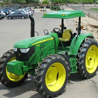 KIT: WD6 Canopy Kit for John Deere 6000-7000 Series Tractors
