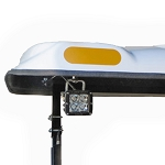 LED Canopy Work Light Kit