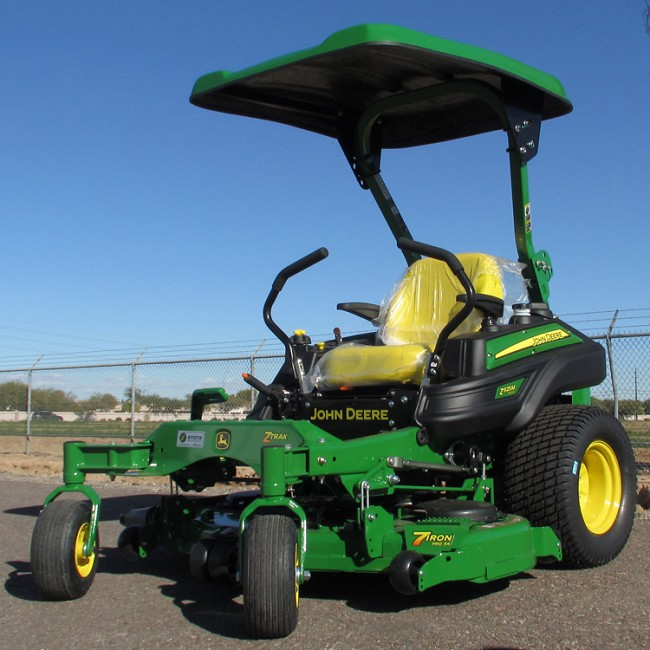 KIT: TX1 Canopy Kit for John Deere Mowers